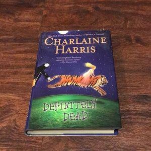 Charlaine Harris Book